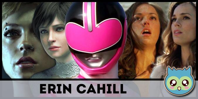 Erin Cahill